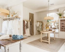 An Ideal Day In LA: Meet The Sisters Behind Dôen + Their New Shop