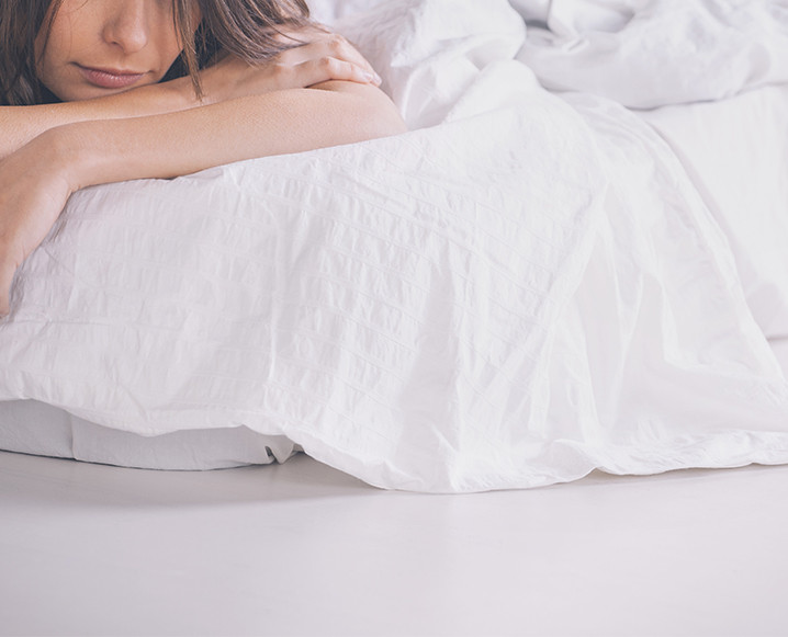 What That New Mattress Smell Means For Your Health