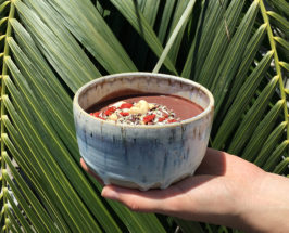Acai Bowl Revival: Why You Should Try These Superfood Sprinkles ASAP