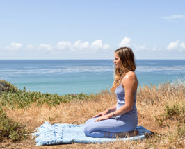 Are You Sitting Down? 6 Yoga Moves To Get You Up From Your Desk