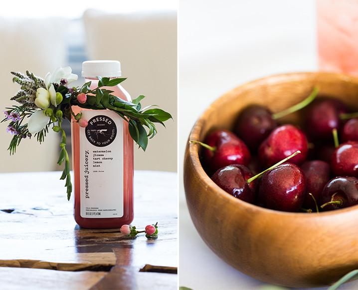 Superfood Spotlight: The Surprising Benefits of Tart Cherry Juice