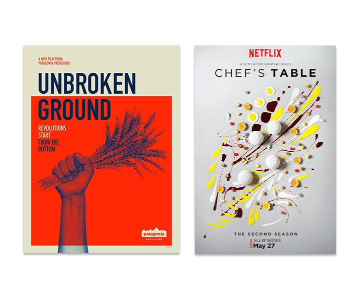 Chef's Table + 10 Other Top Documentaries To Watch Now