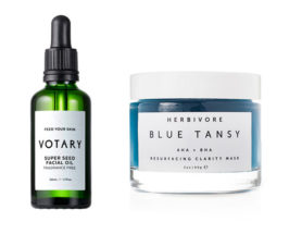 Recover From Summer With Our 7 Beauty Obsessions