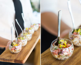 Poke Bowls + Crystal Readings: Inside Our Malibu Beach Party With Pressed Juicery