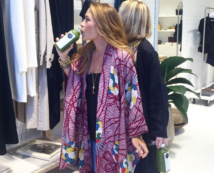 Do Celebrities Influence How We Shop? Let's Talk About It