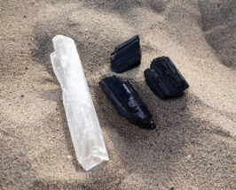 Let Go of Negativity With A Crystal Detox