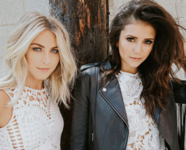 Girl's Night In With Julianne Hough + A Giveaway For Your BFF