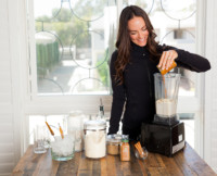 Curcumin + Chill: 3 Functional Healthy Smoothies for Fall