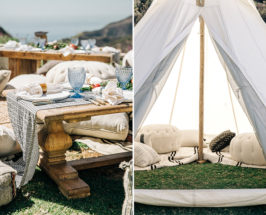 A Day On The Ranch With Sunset Magazine, TOMS + Pressed Juicery