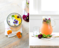 An Easy Coconut Water Cocktail To Make At Home
