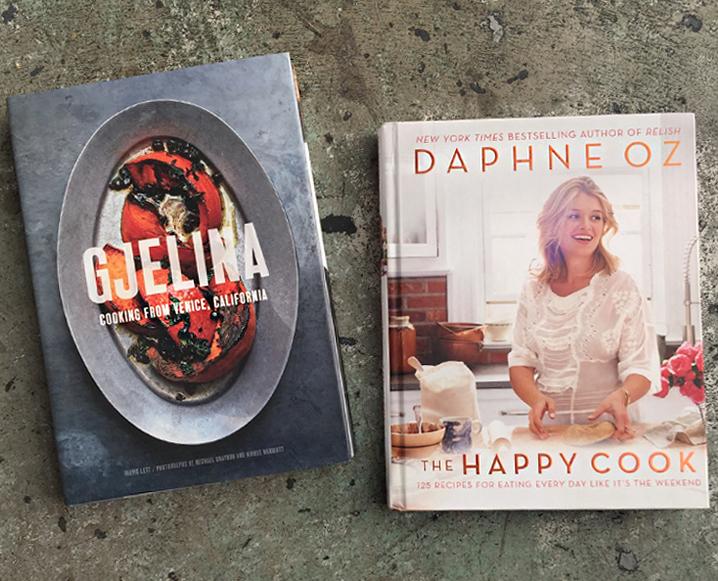 Daphne Oz's Essential Cookbook Gift Guide