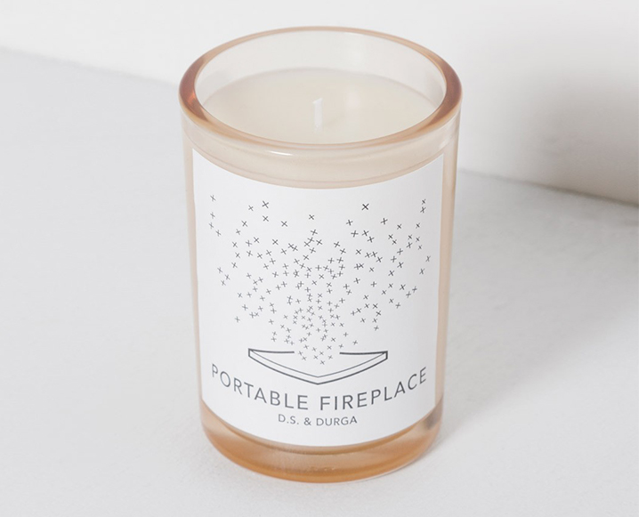 non toxic scented candles