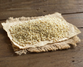 Is This Gluten-Free Grain The Next Big Thing?