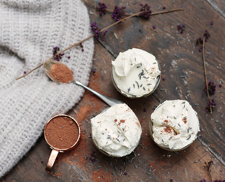 Cocoa Butter Body Cream That's Good Enough To Eat