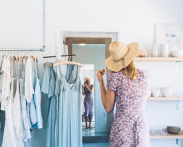 Mornings In Venice with Local Designer Lily Ashwell