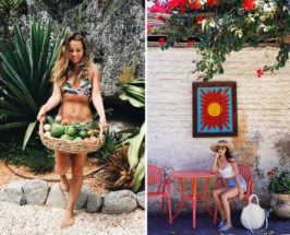 Kyoto To Tulum: Where All the Wellness Girls are Traveling This Summer
