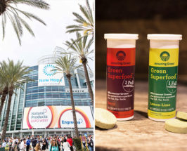 7 Wellness Trends From Inside Expo West