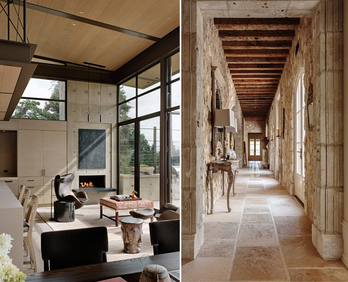 Take A Look Inside These Stunning Homes Made With Eco Materials