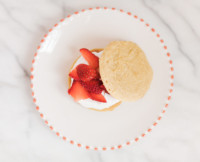 Adorable Strawberry Shortcakes You Won't Believe Are Clean