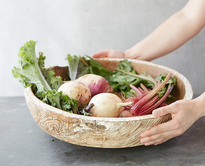 7 Serving Pieces For That Stunning Farmers Market Haul