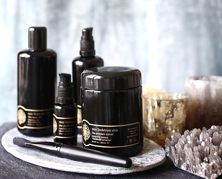 May Lindstrom Beauty Products