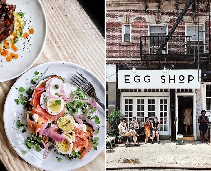 eggshop nyc