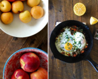 This Middle Eastern Breakfast is Uber Cozy + Packed With Protein