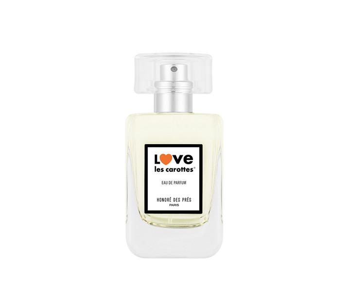 Love Les Carottes Perfume