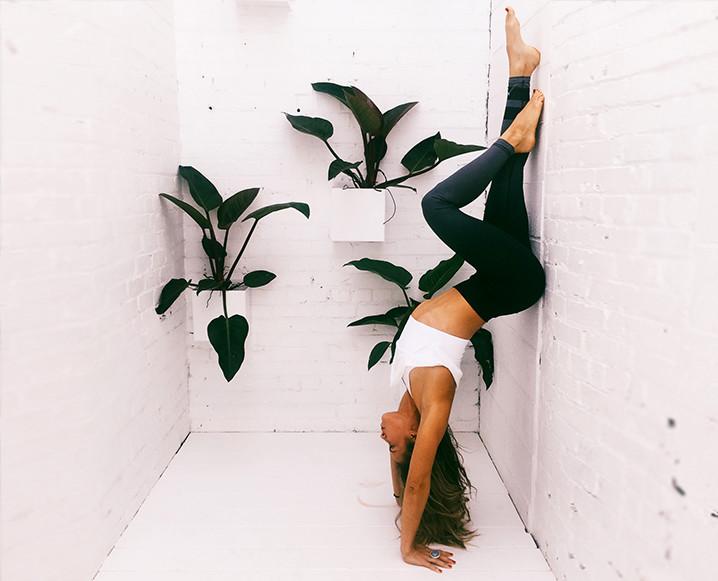 Sophie Jaffe list of best yoga studios in la