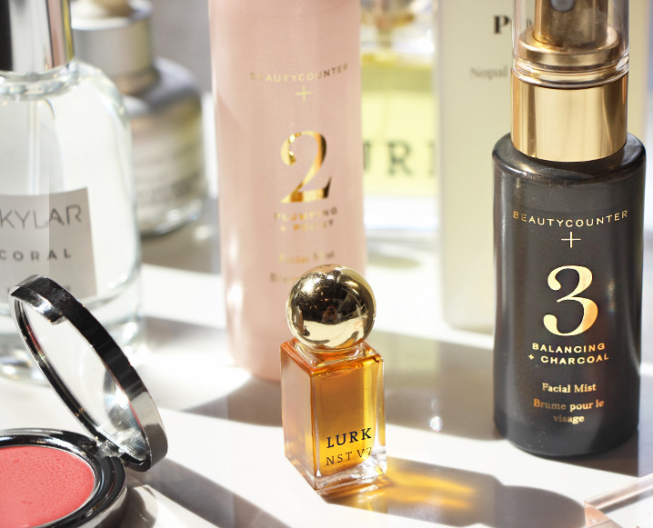 beautycounter expert discusses ingredients in american beauty products