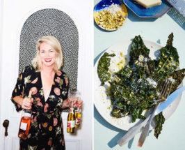 alsion roman dining in cookbook