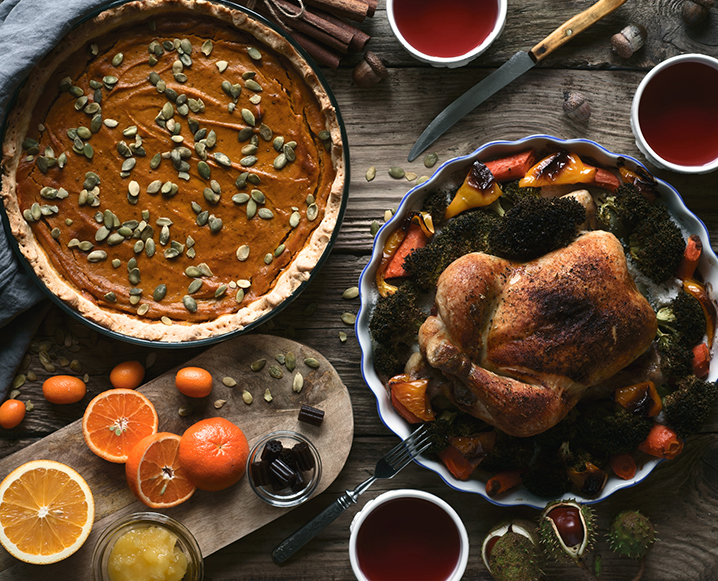 Our Quick Reference Thanksgiving Survival Guide