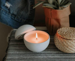 Non-Toxic Candles gift guide