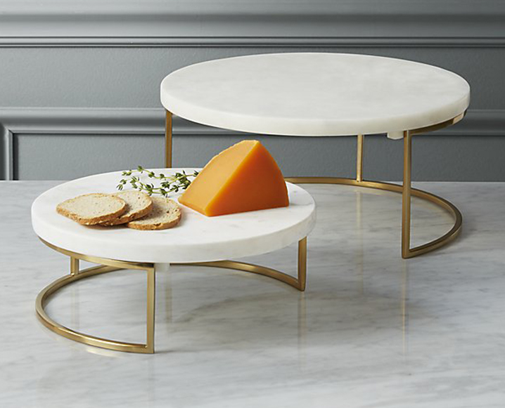 The 5 Most Popular Holiday Table Pieces From Our Shop