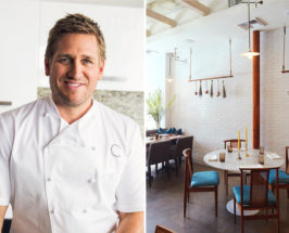 maude chef curtis stone wellness interview for the movember foundation