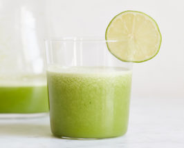 Eat With Intention detox juice