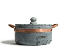soapstone cookingware