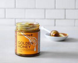 Not All Sugar Is Created Equal: Why We're Using Honey Daily