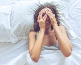 Tell Us The Truth: Will Getting More Sleep Actually Boost Our Metabolism?