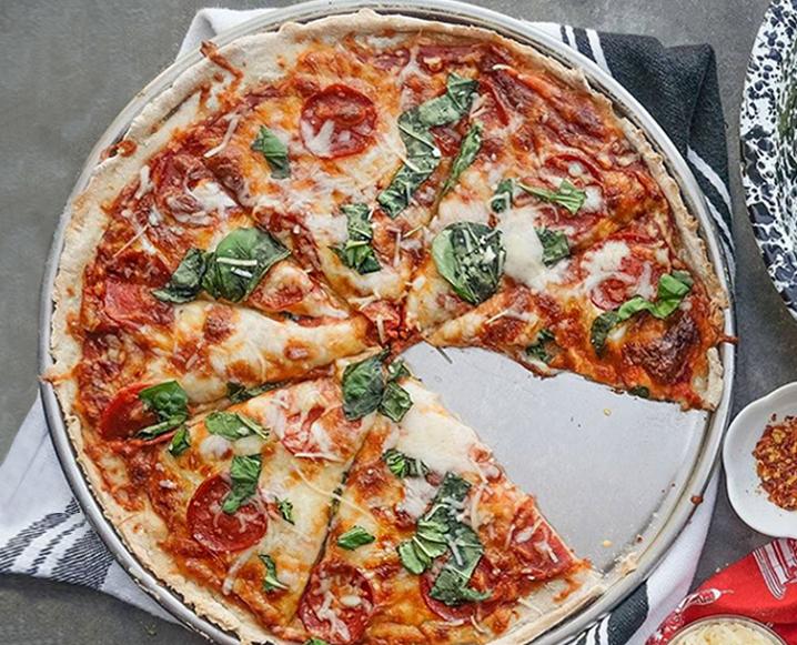 healthy pizza recipe one potato