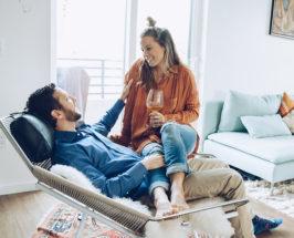 Long-Term Relationship advice