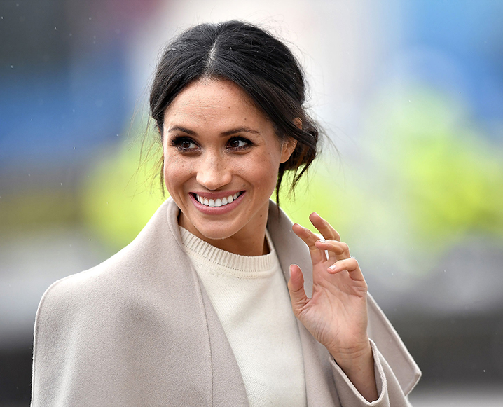 MEGHAN MARKLE daily diet smoothie recipe