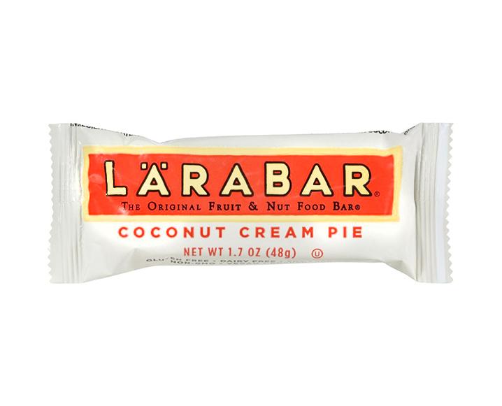 homemade Larabars recipe