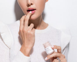 8 Clean Lip Balms That Actually Work (And Stay Put)