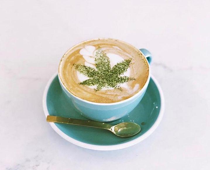 cbd latte Important Stories of 2018