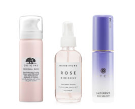 The 12 Top-Rated Natural Skincare Products At Sephora