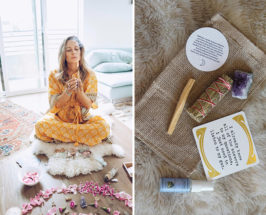 Gather Your Tribe: A Balancing Ceremony For The New Moon in Aries