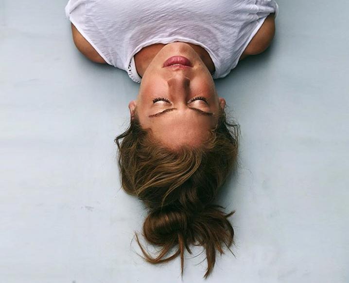 yoga Evening Routine