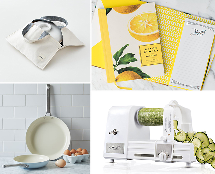 best mothers day gifts kitchen tools for home cooking