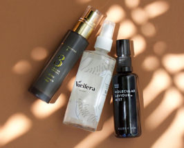 These 7 Face + Body Mists Will Balance Out Your Summer Skin